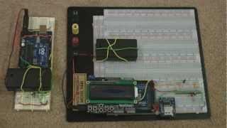 Arduino Wireless Temperature Data Logger - Alex Stranz