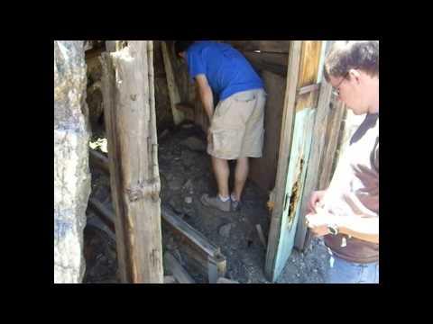 Mine Exploring 2011-08