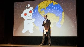 Alexis Ohanian: Reddit and the Community Experience