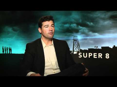 'Super 8' : Kyle Chandler