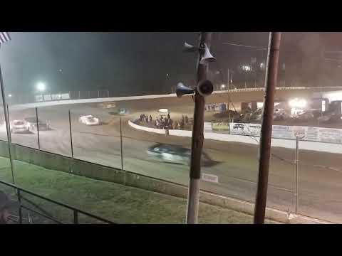 Lake Cumberland Speedway All-Star round 5