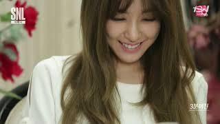 FULL SNL 3 Minute Girlfriend Tiffany Eng Sub