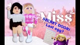 Egg Hunt Locations MiSS Homestore by MissRileyLane Roblox Royale High SECRET DOOR/LAST EGG