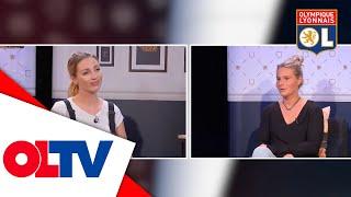 VIDEO: Extrait Face à Face : Amandine Henry | Olympique Lyonnais