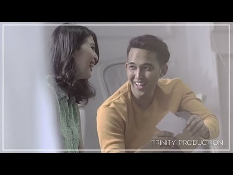 Indra Sinaga - Menikmati Cinta | Official Video Clip
