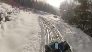 Chamonix Luge-Alpine Coaster Thumbnail