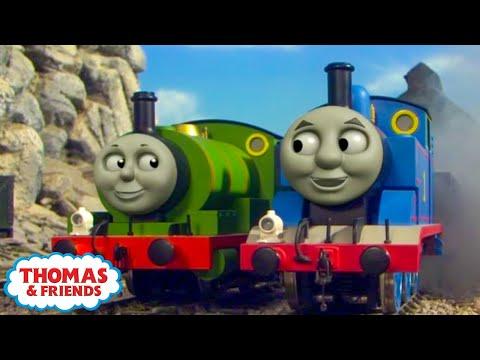 Download Thomas & Friends UK | Best Friends | Full Episode Compilations | Season 12 | Kids Cartoon