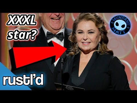 Honest Obituaries & Roseanne the Adult Star? - Rustl'd 06.06.18 - 동영상