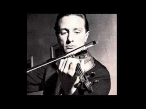 Franz Schubert  Fantasia D 934 versione originale Franco Gulli - Enrica Cavallo live Trento 1978
