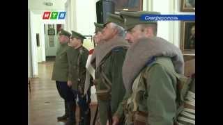 Награды бойцов, воевавших в первую мировую войну — получили их потомки из Крыма