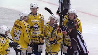 TUTO Hockey - RoKi Ottelukooste 2.11.2018