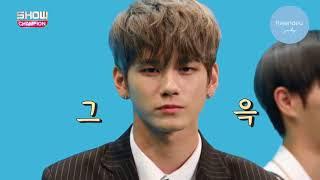 Video [ENG SUB] 180613 Show Champion Wanna One Cuts download MP3, 3GP, MP4, WEBM, AVI, FLV September 2018
