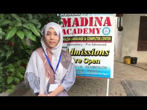Madina Academy  wishing happy Eid