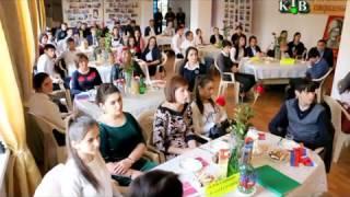 В Сулейман-Стальском районе состоялось празднование Всемирного дня молодежи