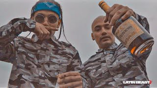 Los Twiins - Tooly (Official Music Video)
