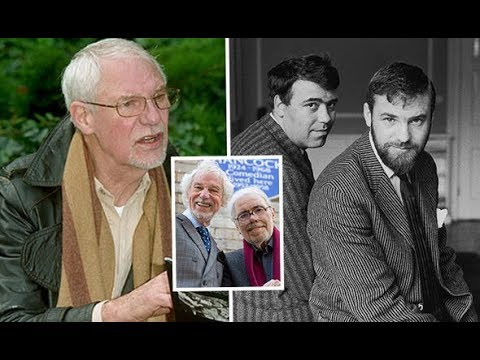 Ray Galton Died Aged 88 RIP Life Story Interview - Galton & Simpson - Died 6th October 2018