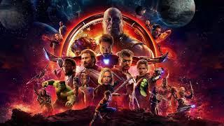 Bus Ride / He Won't Come Out (Film Version) - Avengers: Infinity War - Alan Silvestri Soundtrack