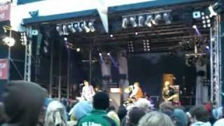Turbostaat - drei Ecken, ein Elvers //Abifestival 2009