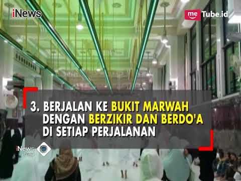 tertipu Biro Haji dan Umroh, Puluhan Calon Jemaah Lapor ke Polres Metro Bekasi - iNews Pagi 12/02.