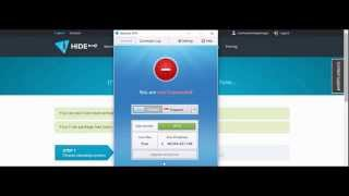 Change Your Country IP Address & Location - Free IP Changer Hide.me