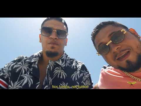 Youtube: Alrima feat. Sacramento – Linda (Clip Officiel)