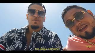 Alrima feat. Sacramento - Linda (Clip Officiel)