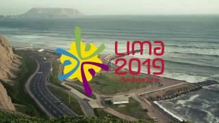 Nuevas sedes para los Panamericanos Lima 2019