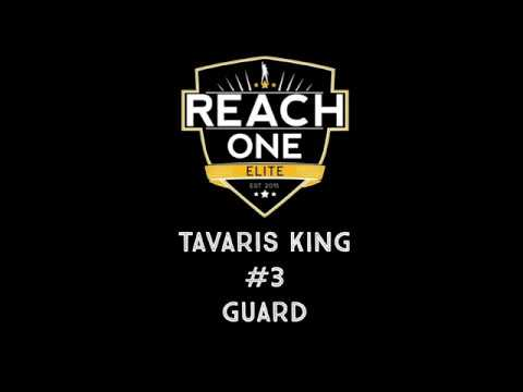 Tavaris King (C/O