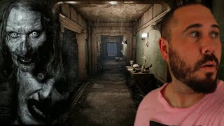 (Trapped) Real Life Conjuring House | OmarGoshTV