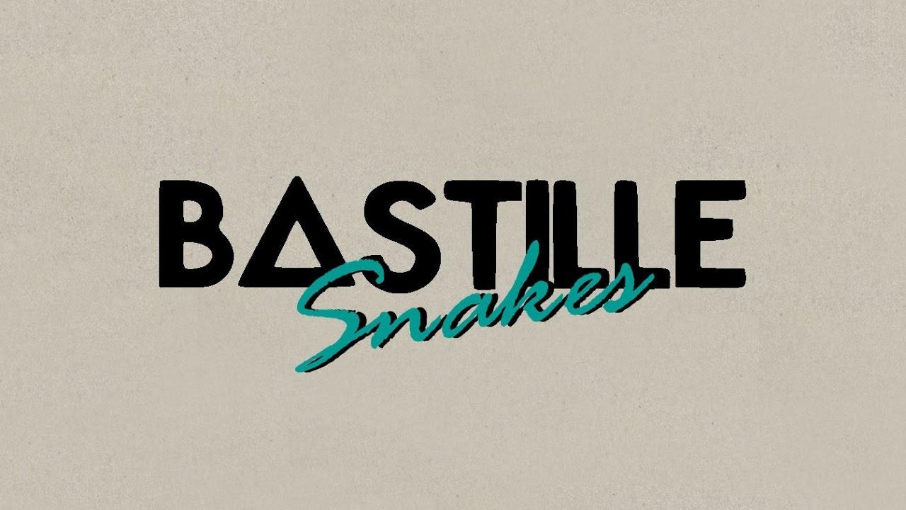 Bastille - Snakes Lyrics | MetroLyrics