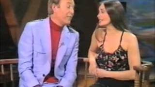 Crystal Gayle - All I ever need is you - duet with val doonican