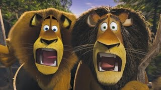 Madagascar: Escape 2 Africa Full Game Walkthrough Gameplay