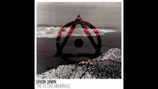 ORiON DAWN - The Last Day **NEW**