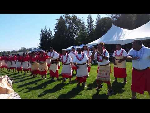 LAU USA Fiji Day 2014