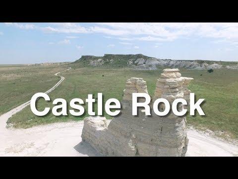 Castle Rock - Kansas