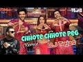 Chhote Chhote Peg (Remix) DJ Tejas |  Yo Yo Honey Singh | Neha Kakkar