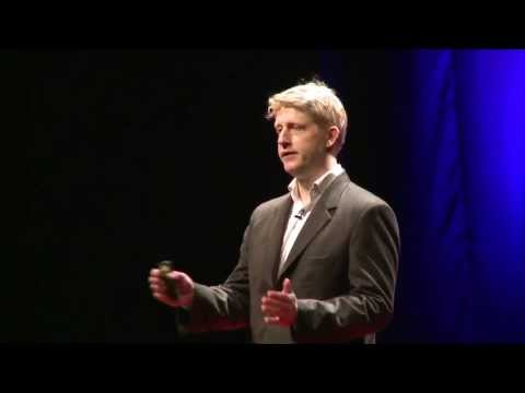 The Eurozone Crisis And Its Solution : British MP Jo Johnson at TEDxGateway
