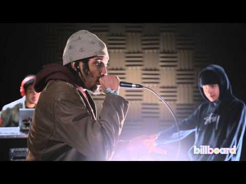 Joey Bada$$ and Pro Era - Freestyle (Live Studio Session)
