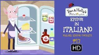 HD Ben e Holly Cartoni I migliori episodi completi in italiano #17