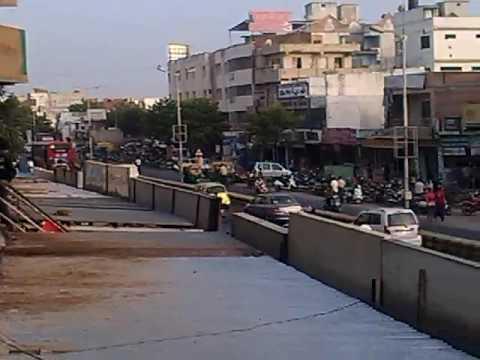 Ahmedabad City Guide - Sola Bhagwat Road
