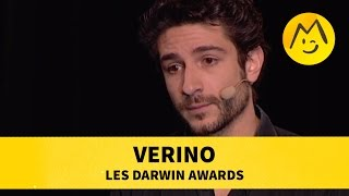 "Verino - ""Les Darwin Awards"""