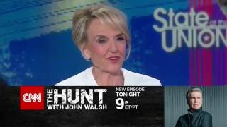 Jan Brewer: 'I'm fed up' with being called a bigot for supporting Trump