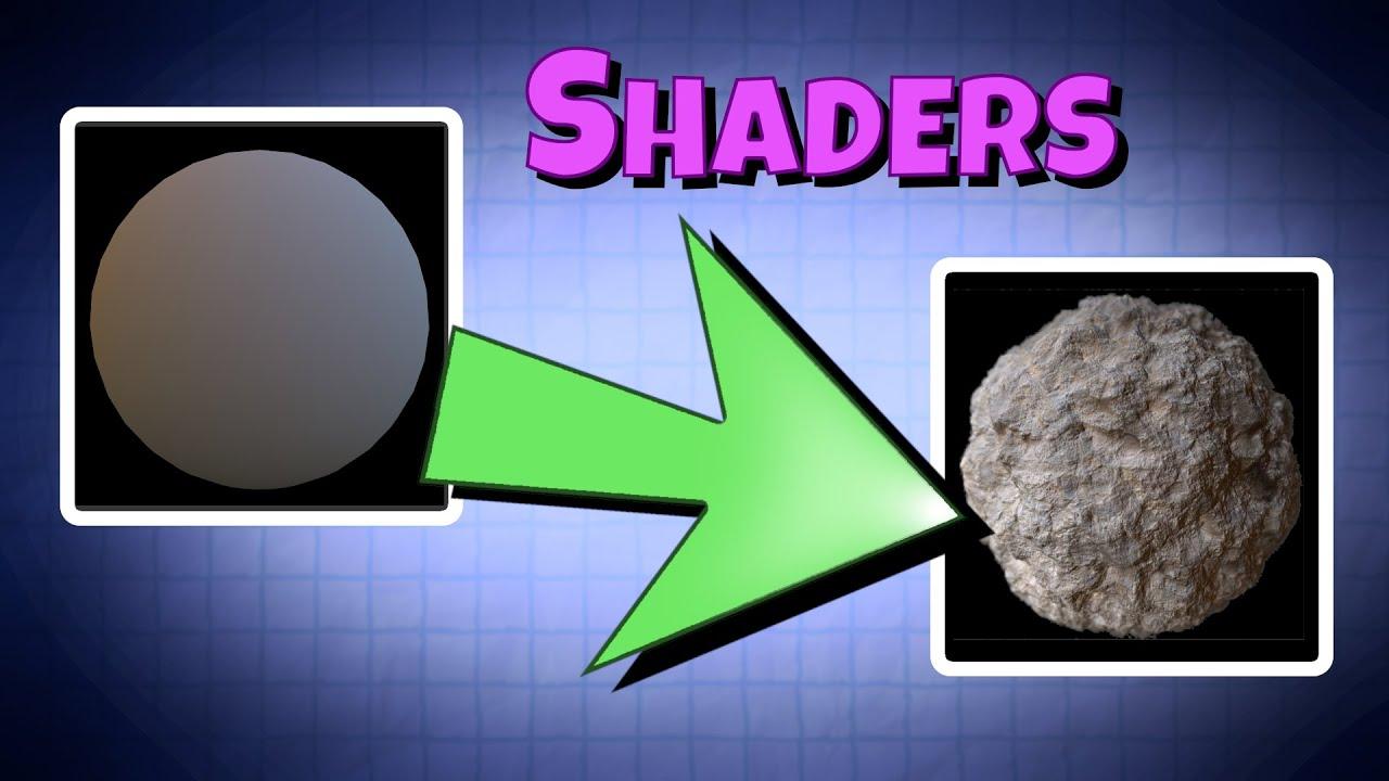 Three.js Tutorial on Shaders (Beginners)