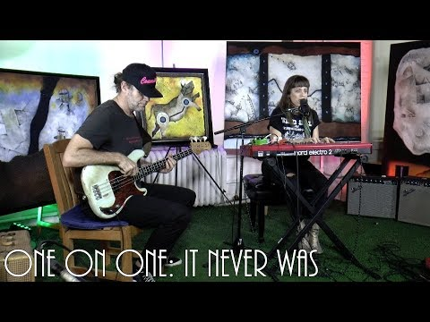 Garden Sessions: Rachel Eckroth - It Never Was October 11th, 2018 Underwater Sunshine Fest Mp3
