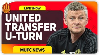 Solskjaer's NEW Transfer Priorities! Man Utd News