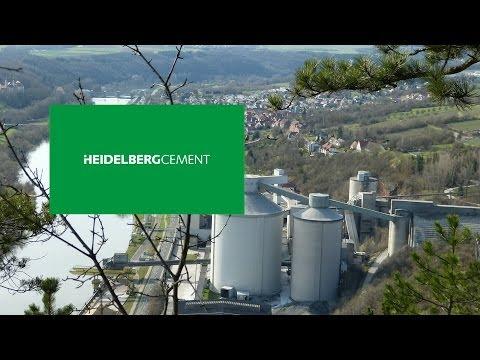 HeidelbergCement - Unser Werk in Lengfurt (#Vs03 Trailer)