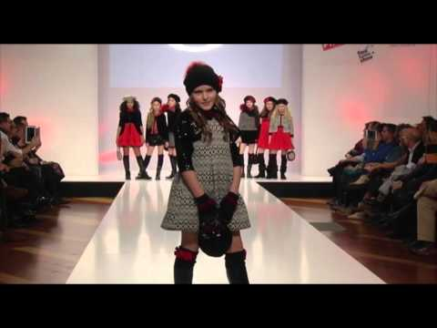 Desfile verano 2015 - FIMI Fashion week (4-6 Julio 2014) from YouTube · Duration:  2 minutes 44 seconds
