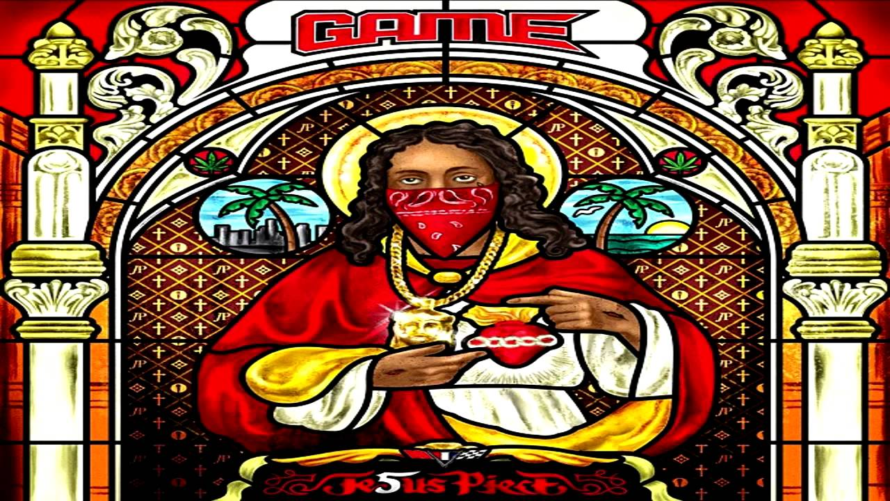 Uncategorized Jesus Game the game blood diamonds jesus piece album youtube album