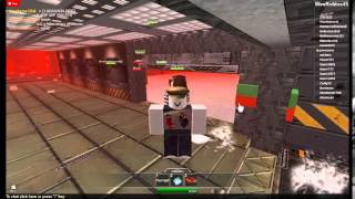 WeeRoblox45's ROBLOX AGH MONSTERS HELP ME