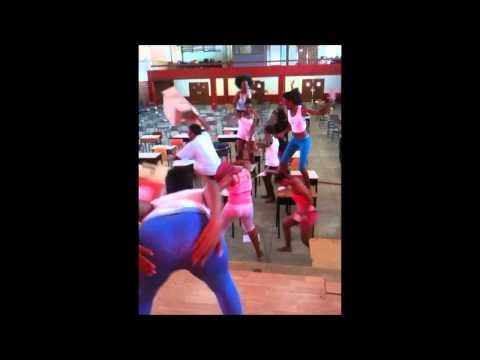 CCSS Harlem Shake